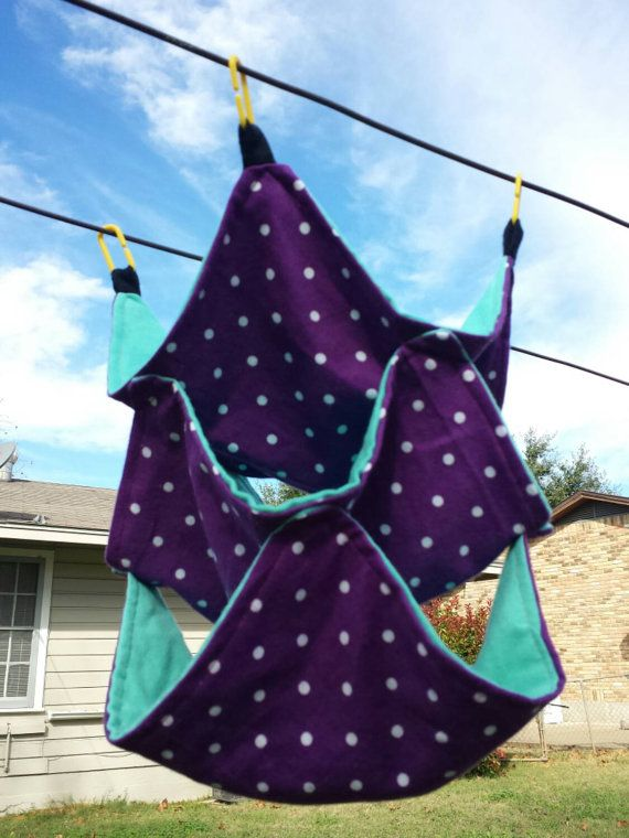 Check out this item in my Etsy shop https://www.etsy.com/listing/216068401/triple-decker-l-purple-polka