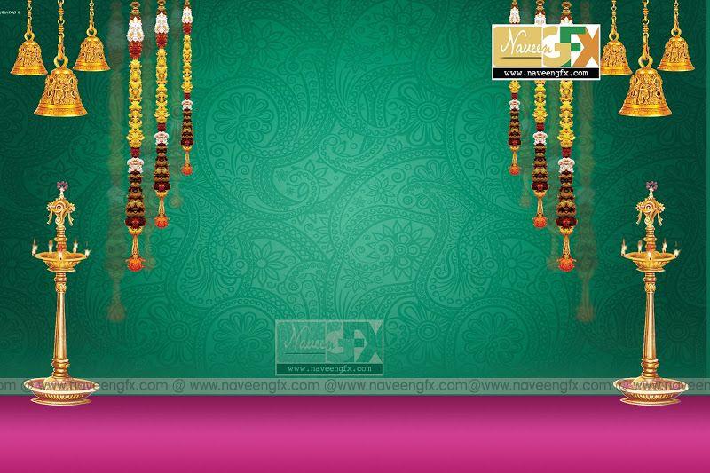 Stage Backdrop Ideas For Vinayaka Chaturthi And Durga Navaratri Festival Indian Traditio Photoshop Backgrounds Free Wedding Banner Design Photoshop Backgrounds