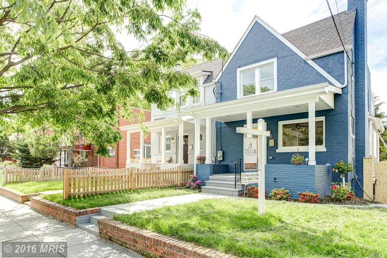 (MRIS) Sold: 4 bed, 3.5 bath, 2060 sq. ft. townhouse located at 436 PEABODY St…