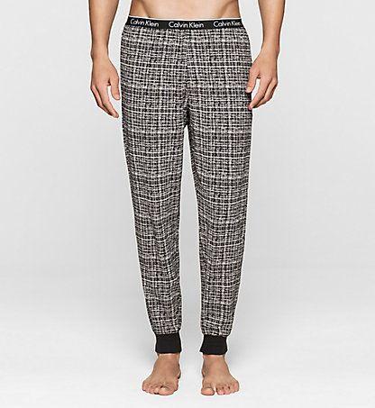 Pantalon - Ck Graphic Hommes   Calvin Klein® France Pj Pants, Exclusive  Collection, 8dba72ff75c