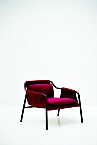 New Products | Tacchini | Jacket | Interior Design