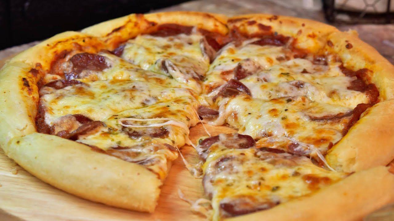 Top 5 Italian Recipes أفضل ٥ وصفات إيطالية Youtube