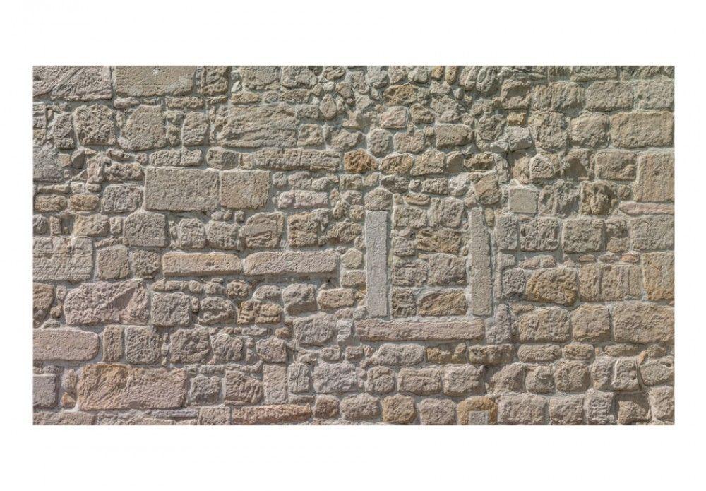 Fototapete Stone Temple   Originelle Wanddekoration Bei Bimago. Entdecken  Sie Günstige Fototapeten Stein: Trendige