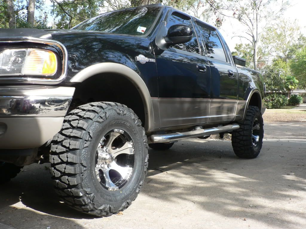 Lifted 2003 ford f150 lifted trucks welcome here