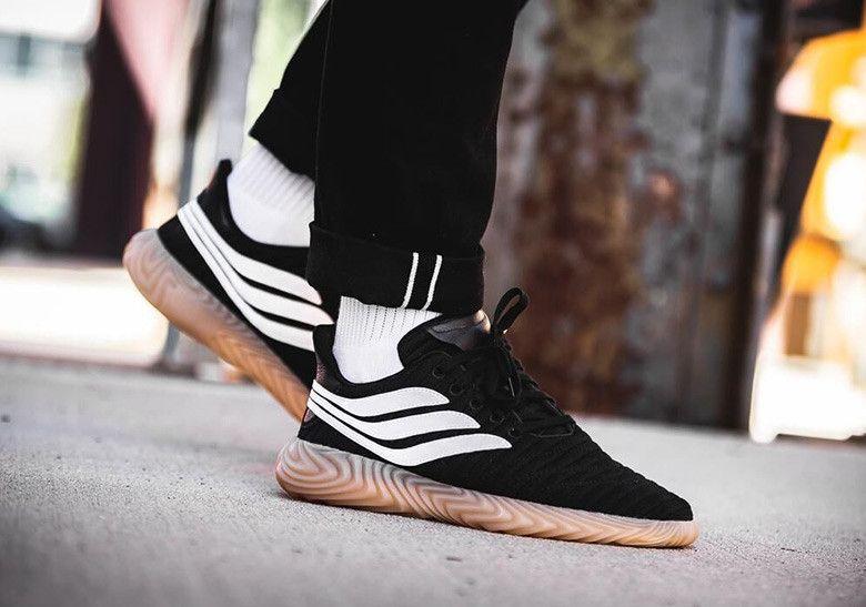 saltar Querido Flexible  adidas Sobakov Where To Buy | SneakerNews.com | Sneakers men fashion, Adidas,  Sneakers fashion