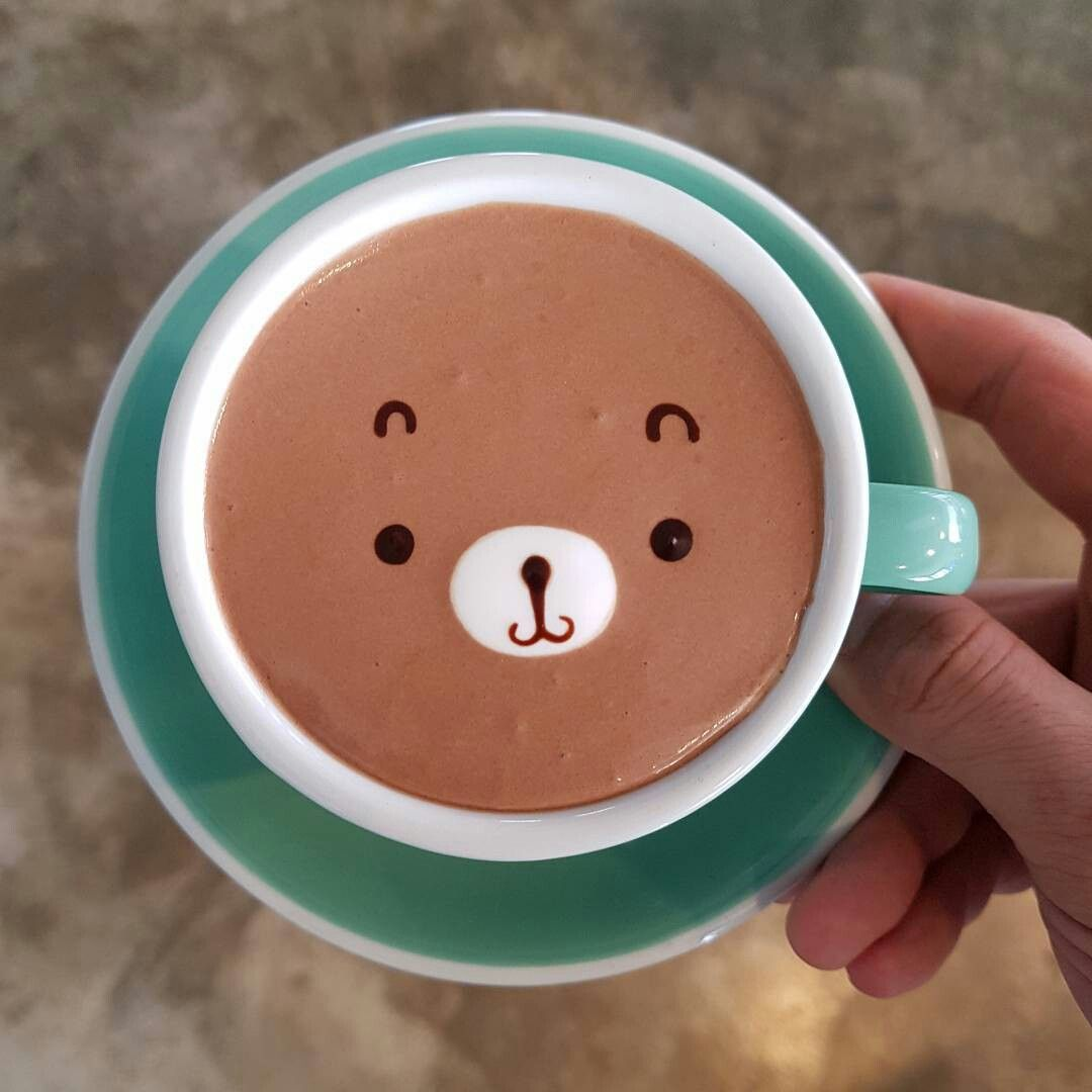 Pin Oleh Tilly Spietz Di Latte Art Resep Minuman Karya Seni Kopi Resep Kopi
