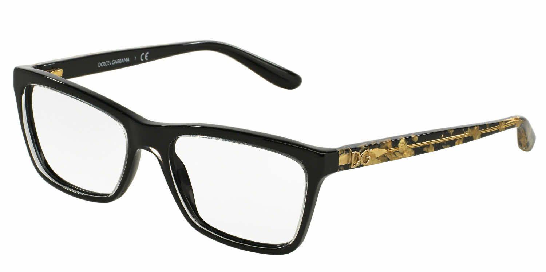 Dolce & Gabbana DG3220 Eyeglasses   Glasses   Pinterest
