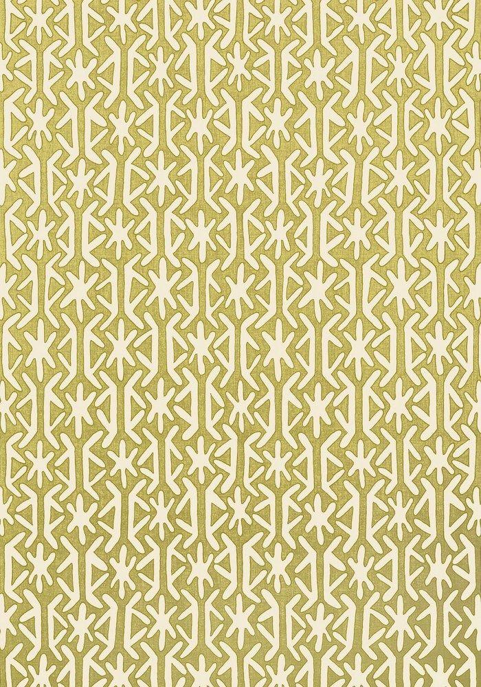 Thibaut Rinca Wallpaper in Green