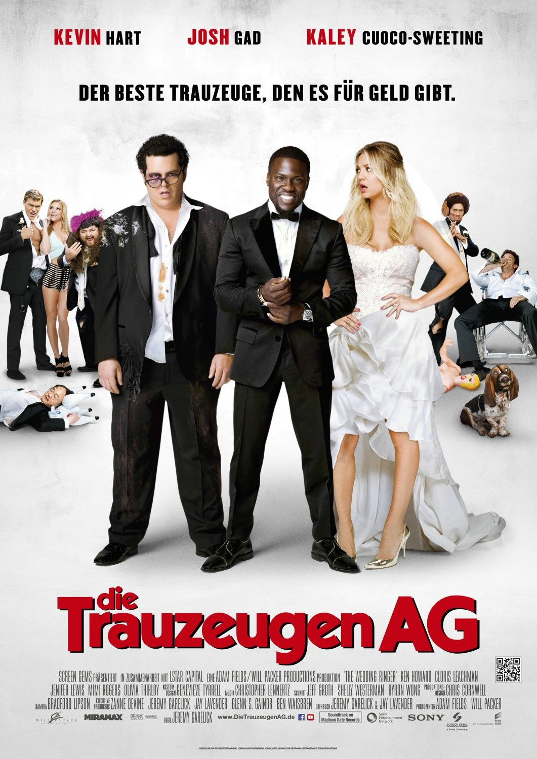 The Wedding Ringer 2015 Wedding Ringer The Wedding Ringer Full Movies Online Free