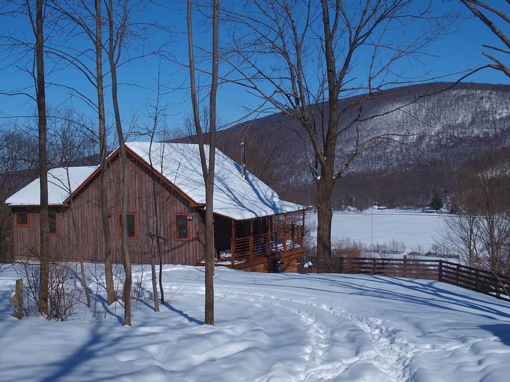 Charmant Home Rental   Naples Mountain View Cabin! Amazing Views! Hot Tub! Fireplace!