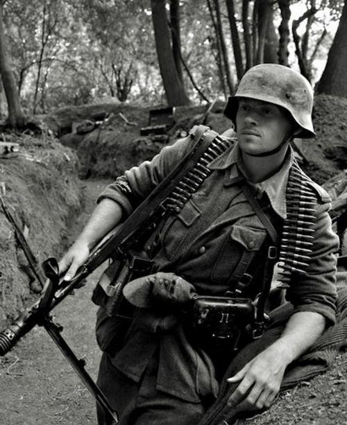 Soldados alemanes sexys - Imágenes en Taringa!