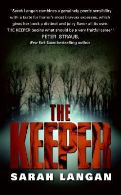The Keeper (Keeper, #1)