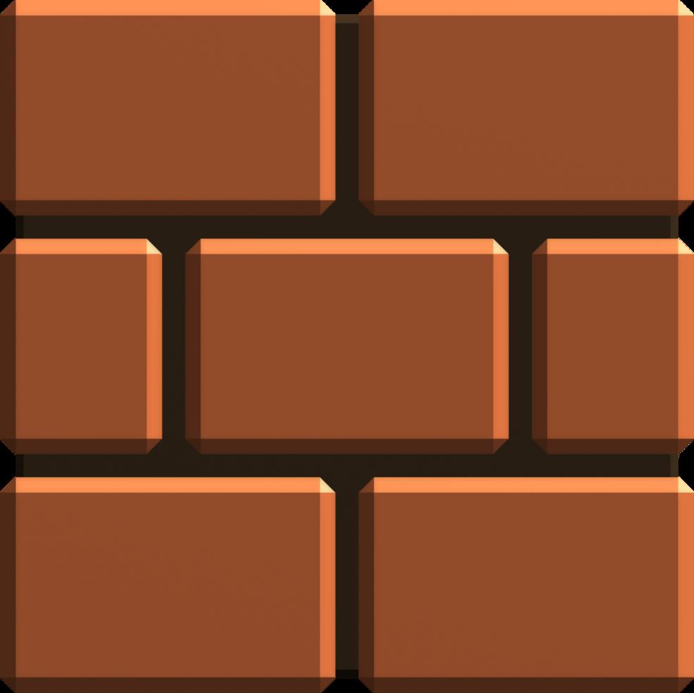 Brick Block Fantendo Nintendo Fanon Wiki Fandom Cumple De Mario Bros Decoracion De Mario Bros Hongo De Mario