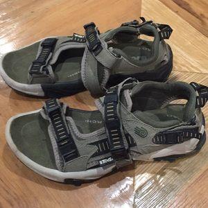 Mens Teva Sandals