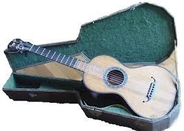 Image result for lacote guitars