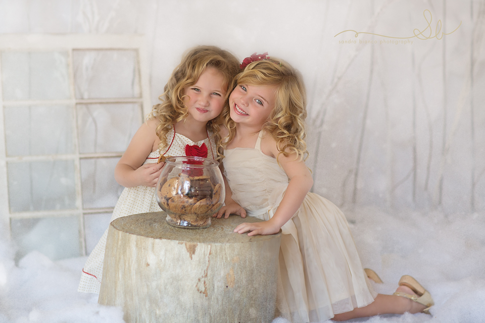 Winter Wonderland – Jupiter, Florida Child Photographer