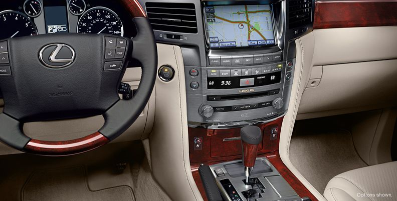 New Lexus Model Details Lexus models, Lexus, Lexus lx570