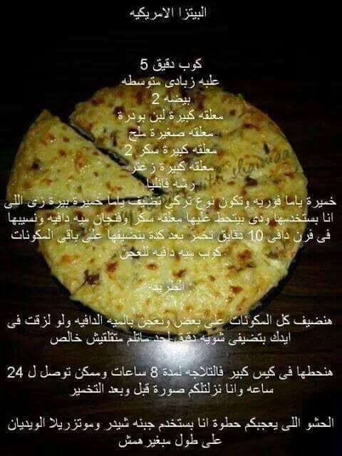 Pin By مجود On Recepies Food And Drink Arabic Food Food