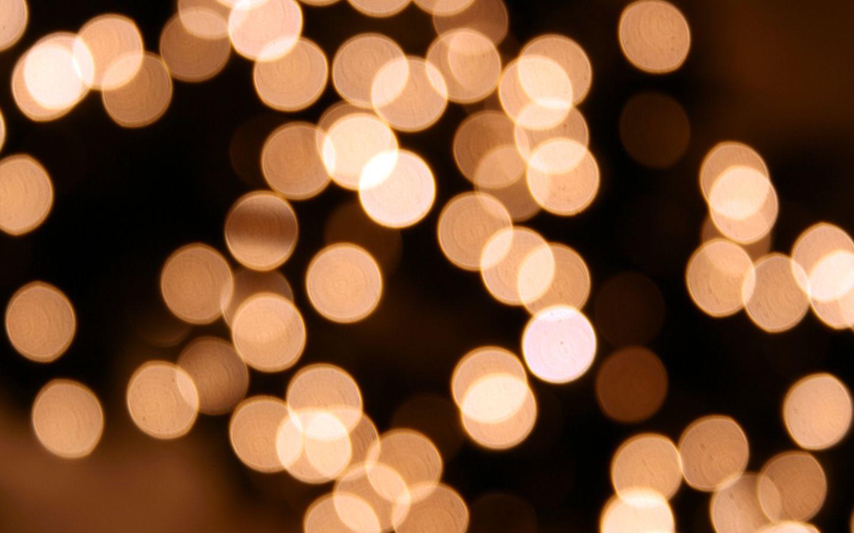 Christmas Lights Desktop Wallpaper Art Pinterest