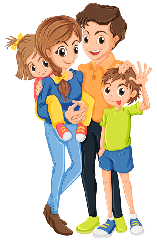 2 png clip art scrap and scrapbook rh pinterest com au clipart of a family vacation clipart of a family vacation