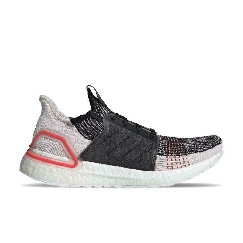 3944d3470 (eBay Sponsored) Men s Adidas Ultraboost 19 F35238 Black Orchid Tint Red SZ