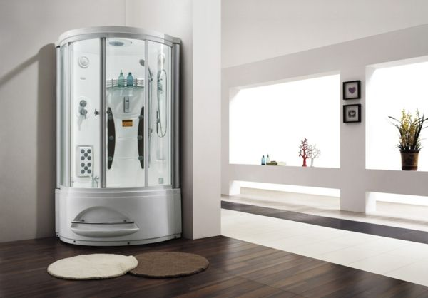 Tempered Duschkabinen vorteile und nachteile der duschkabine und neue alternativen steam