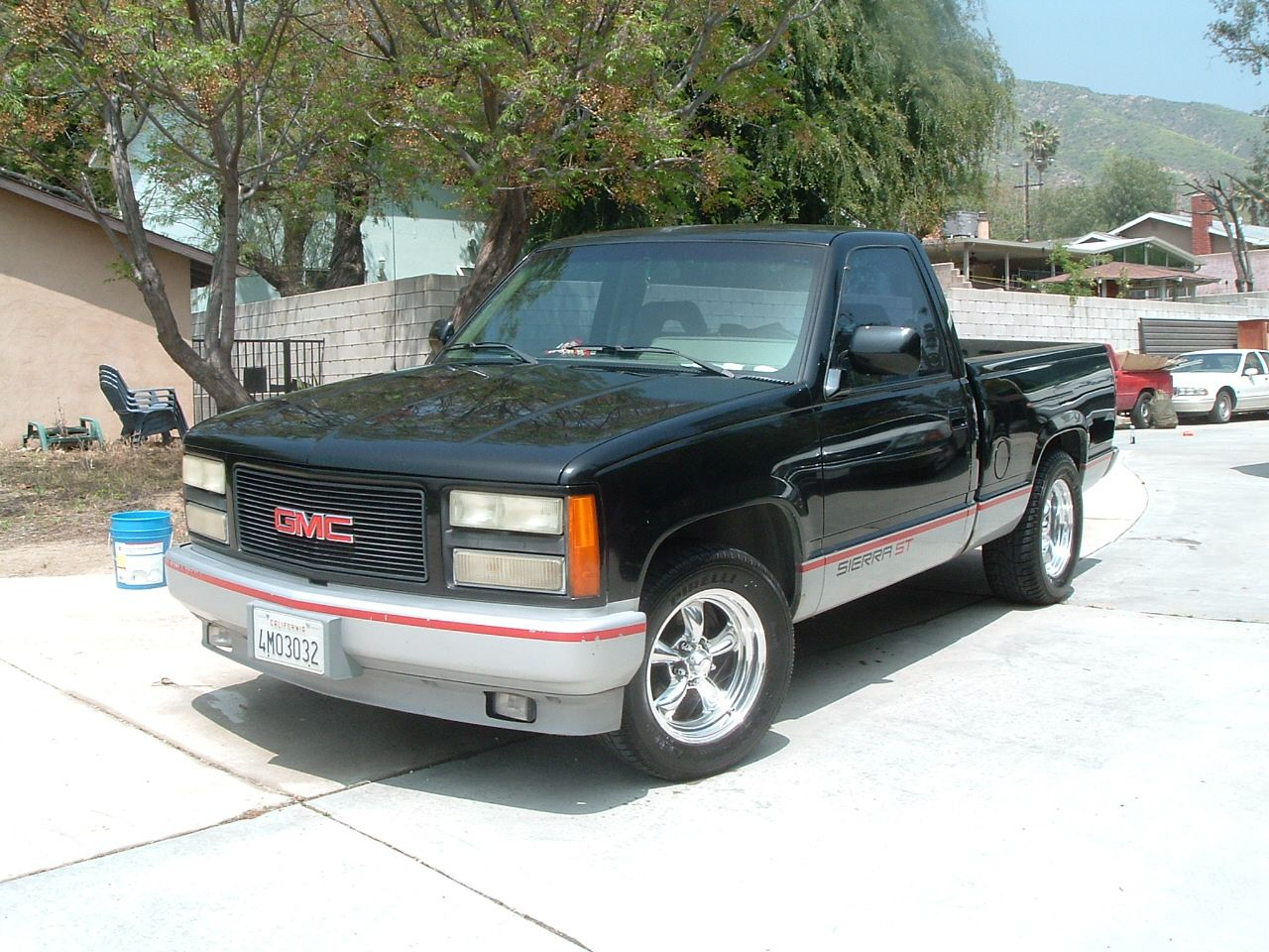 Feed pictures gmc pickup true parts and accessories buy 404 car parts