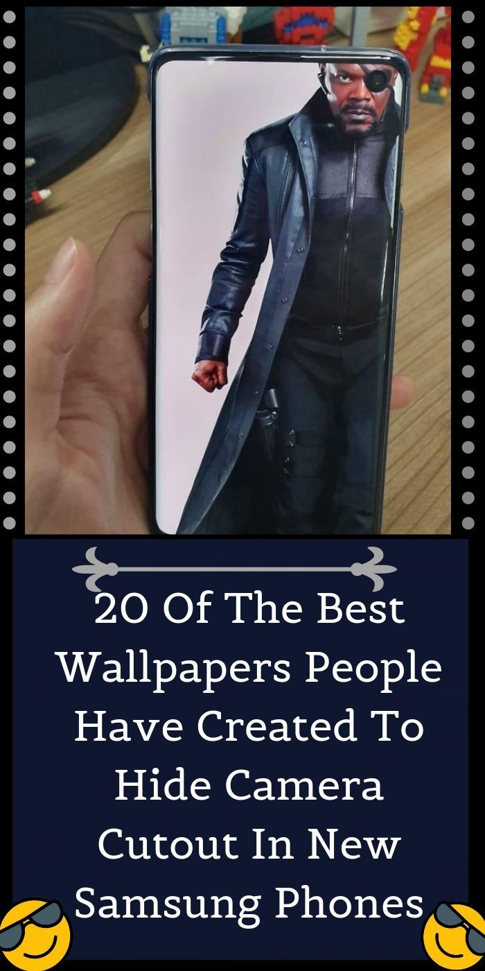 20 Of The Best Wallpapers People Have Created To Hide