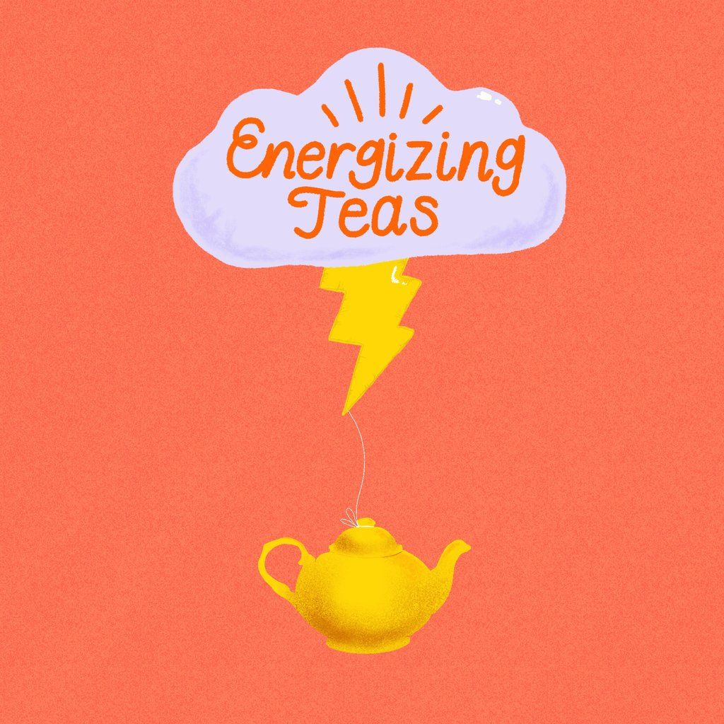 Photo of Crush Your Day with These High Caffeine Teas