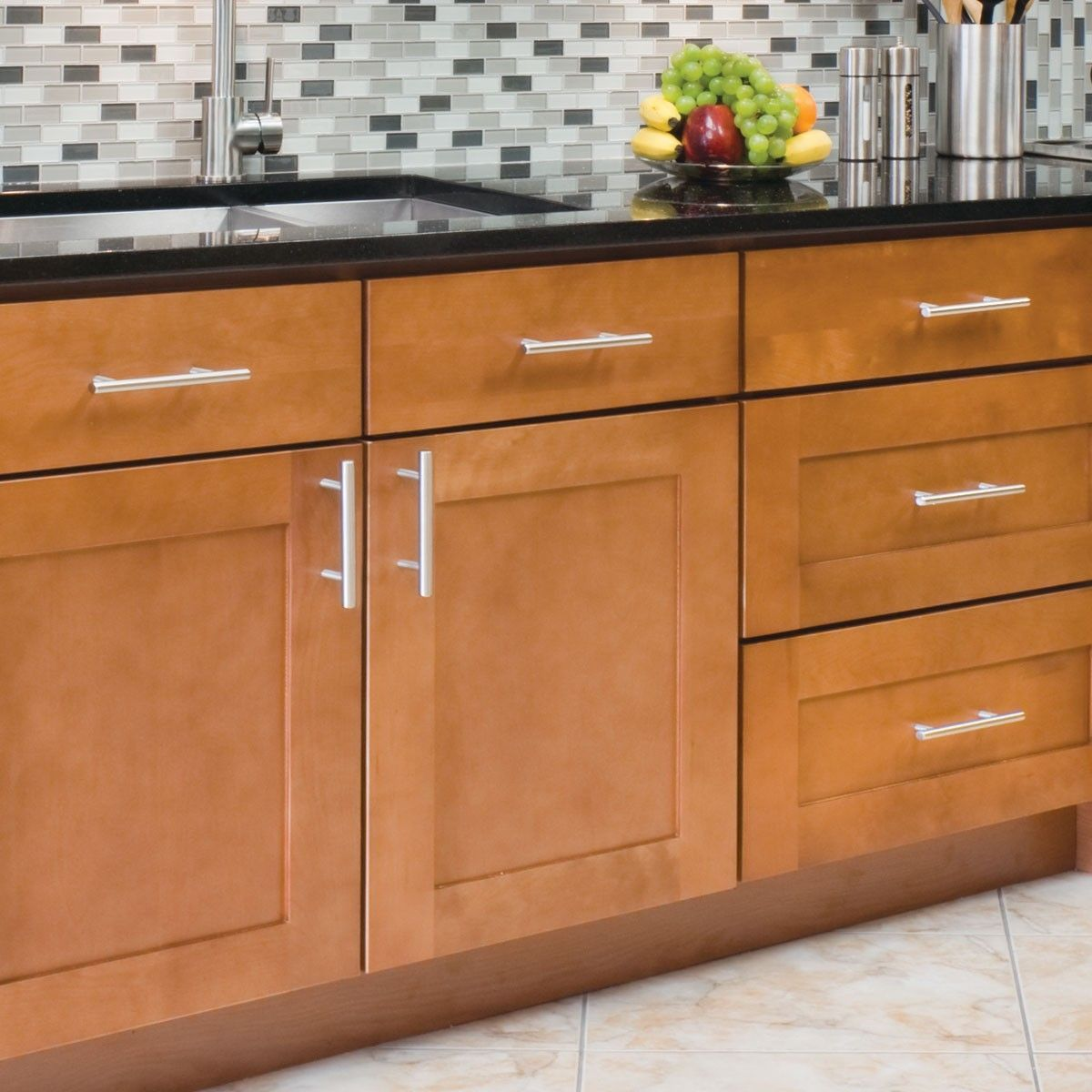 image result for cabinet hardware ideas stainless steel kitchen cabinets steel kitchen on kitchen cabinets knobs id=78474