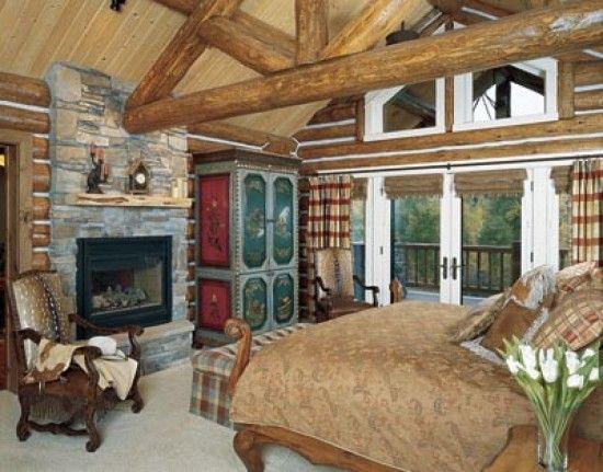 Bedroom Western Home Decor