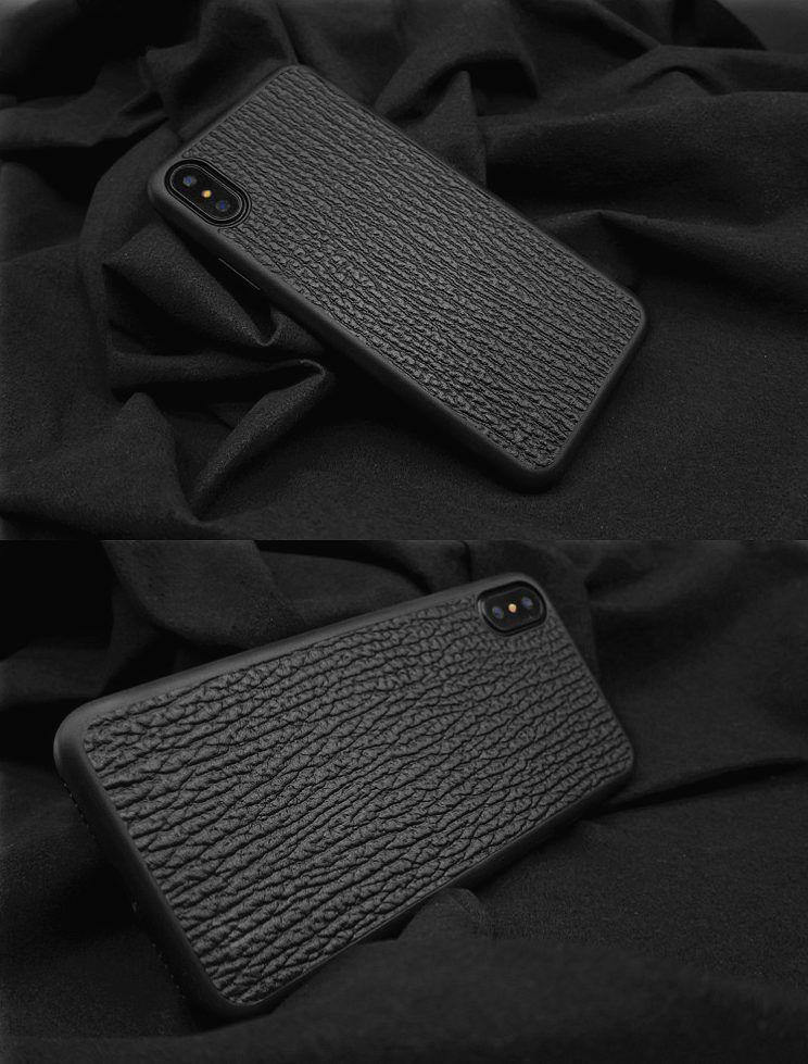 online store 07e61 91ec0 Shark iPhone Case, Shark Skin iPhone X Case, Shark Skin iPhone 8 ...