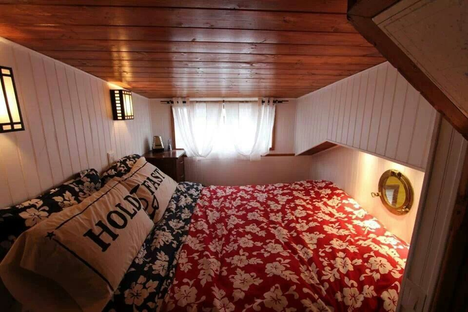 Tiny room idea