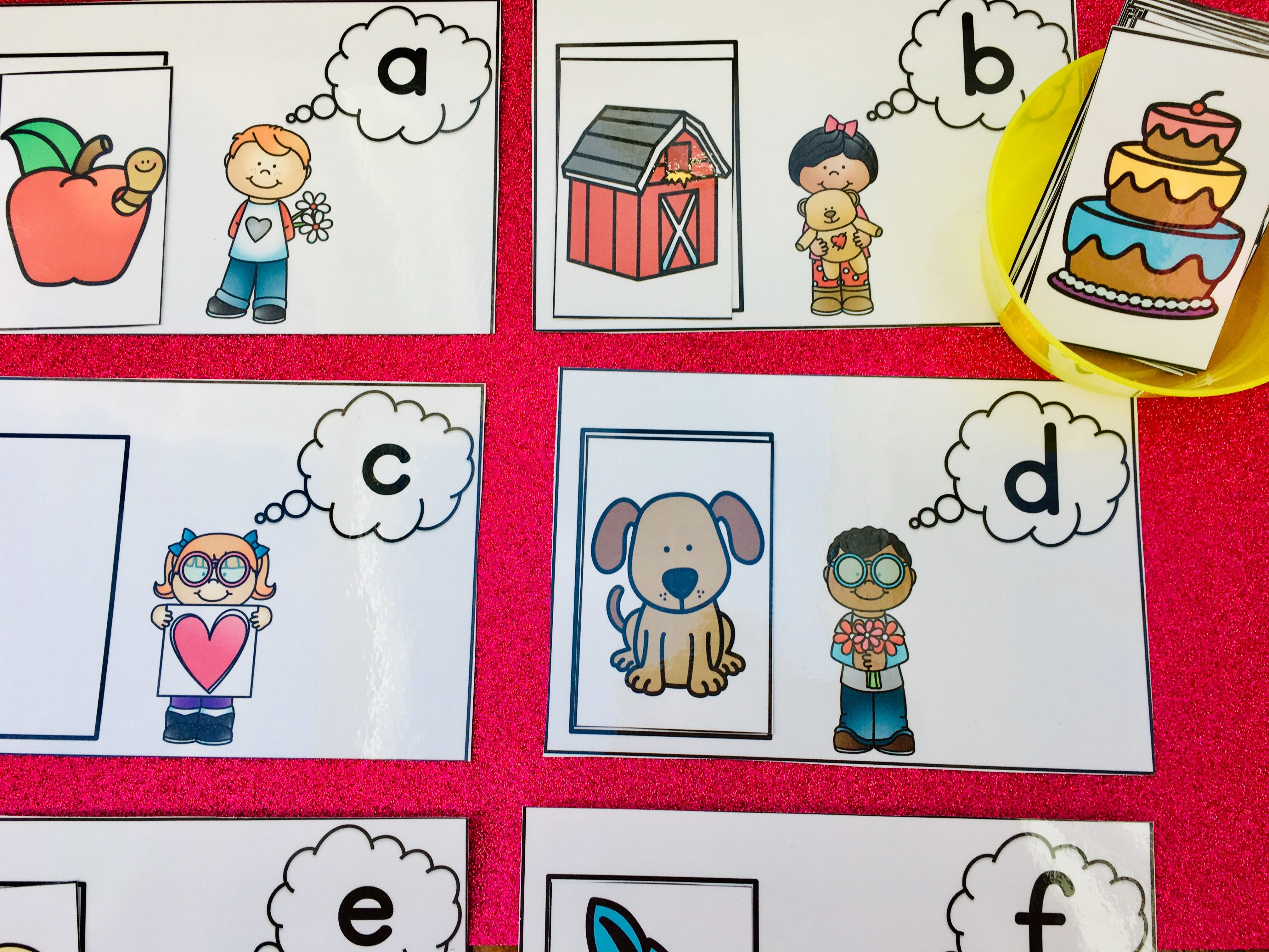 Valentine S Day Math Literacy And Writing Activities