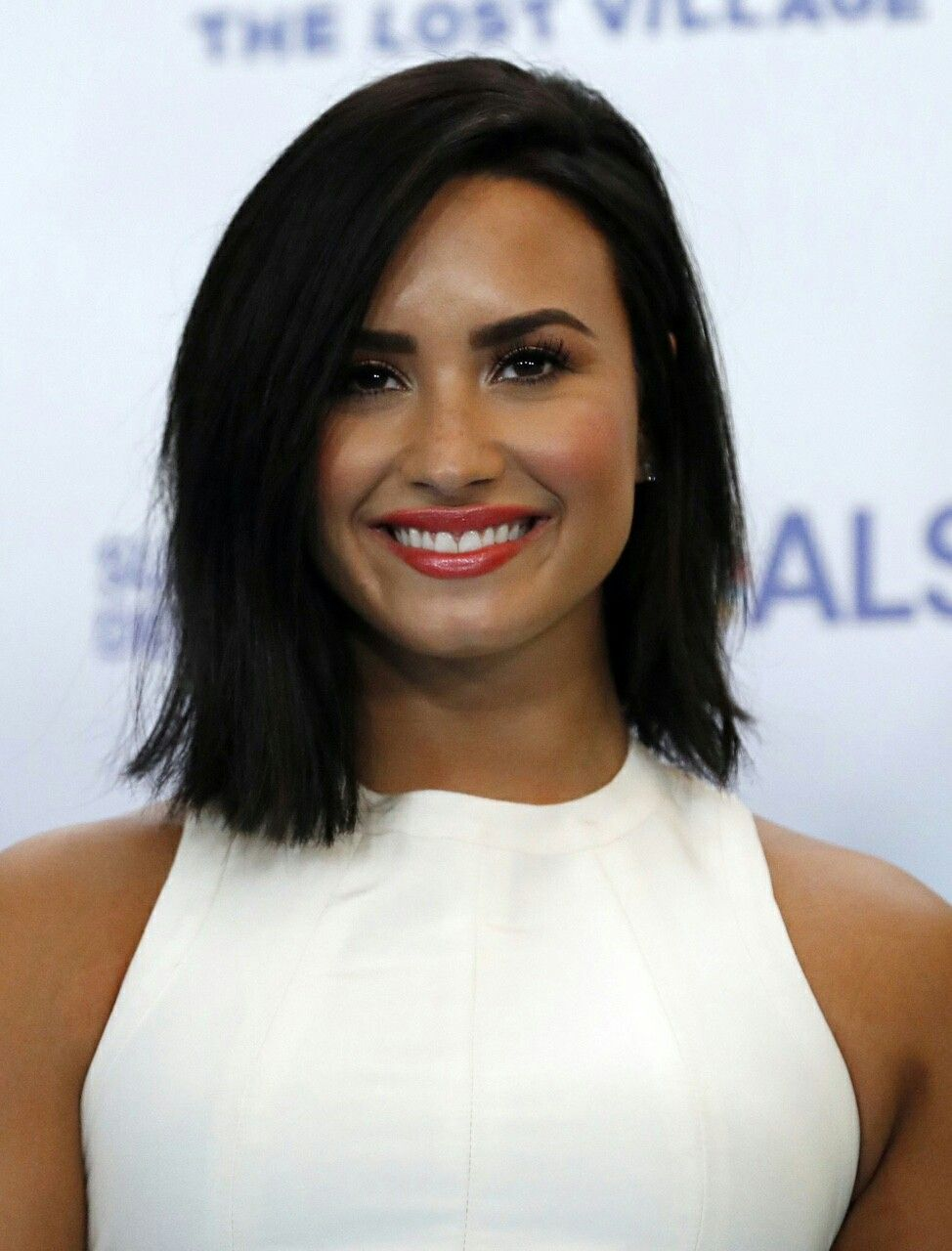Love Her Hair Demi Lovato Hair Demi Lovato Short Hair Hair Styles