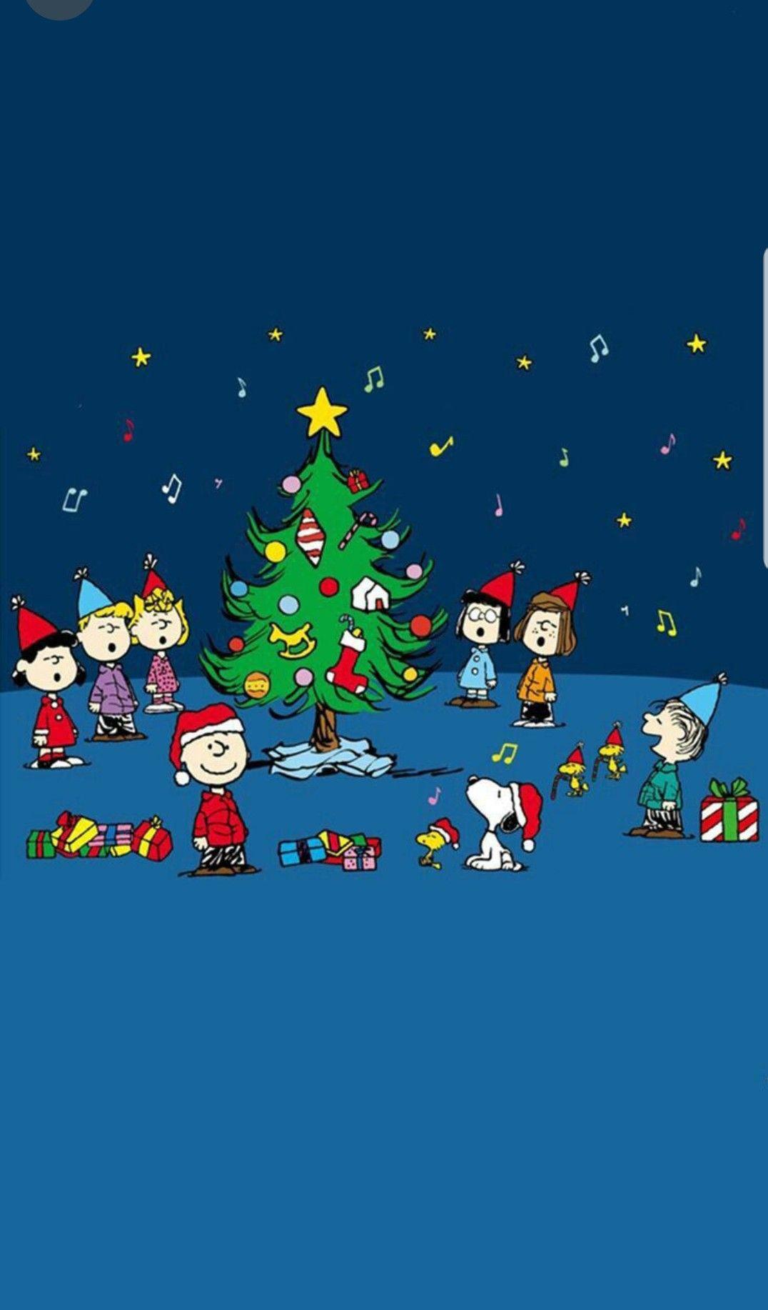 christmas phone backgrounds snoopy wallpaper peanuts gang peanuts cartoon merry christmas