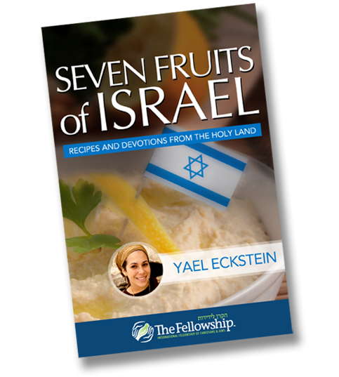 7 Fruits of Israel - The Fellowship