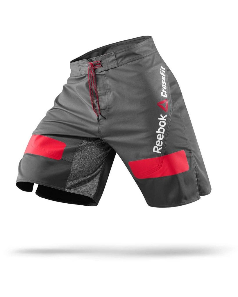 Reebok Canvas Boardshorts! Get you some!