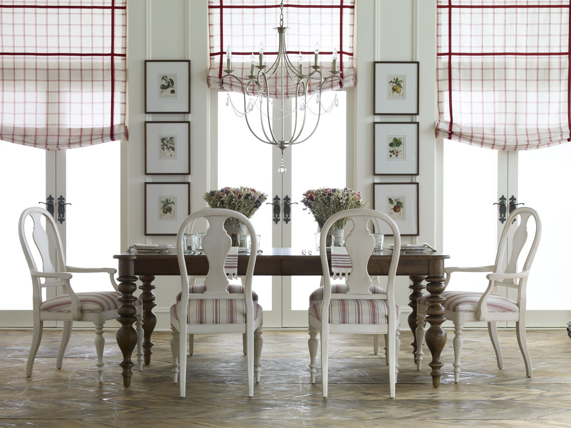 Beautiful love the the table and chairs love the backdropstylish
