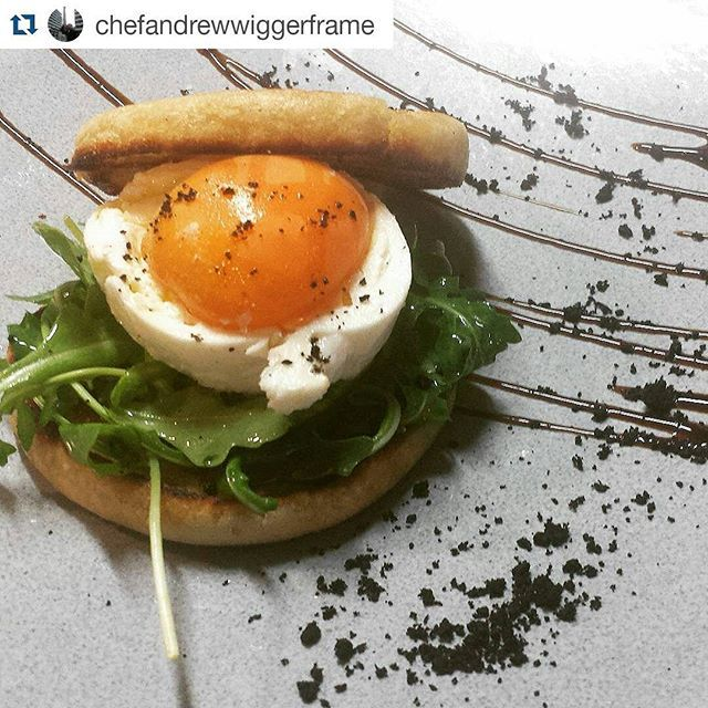 Follow our chef on Instagram  @chefandrewwiggerframe !  #Burrata #Benedict!  Come And Get It Before The #MenuChanges !  #californiacuisine #lefooding @lefooding #instafood #foodart #food #theartofplating #gastroart #parisrestaurant #yummy #lunch #cooking #chef #foodie #realfood #profood #localfood #photooftheday #photoshoot #photographer #like #followUS #FrameBrasserie #Paris by framebrasserie