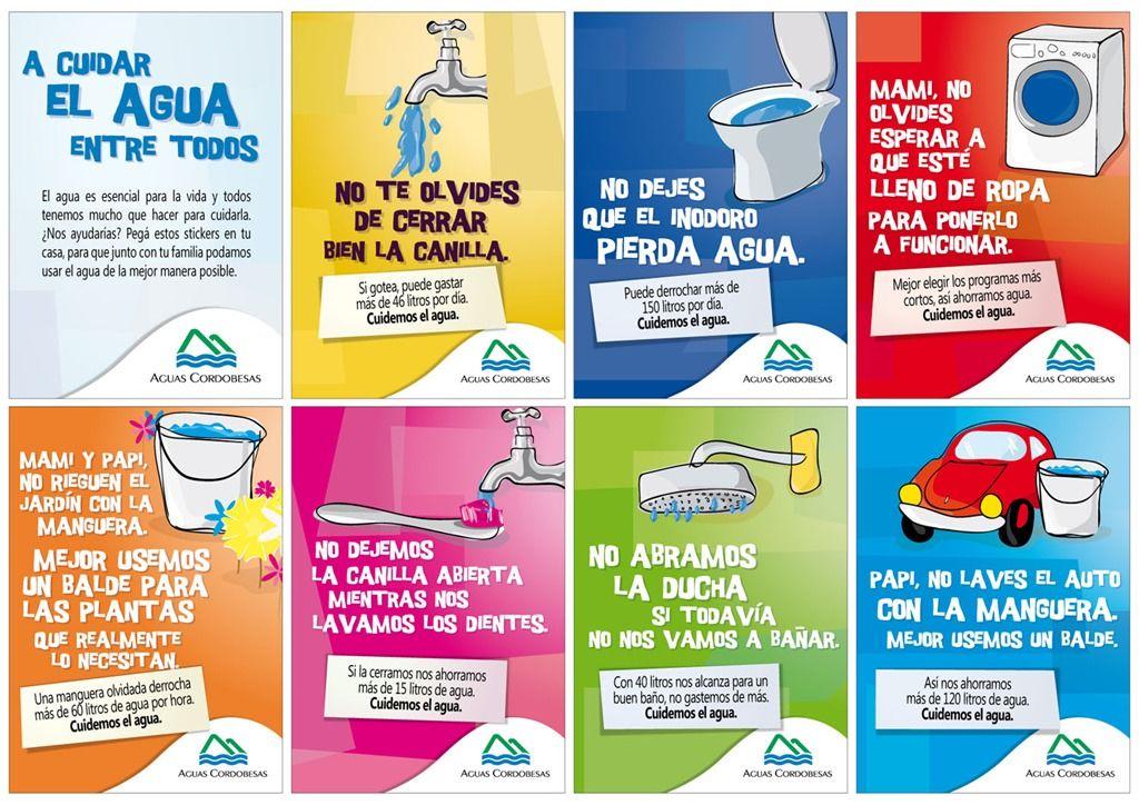 Por Que Cuidar El Agua Con Imagenes Cuidado Del Agua