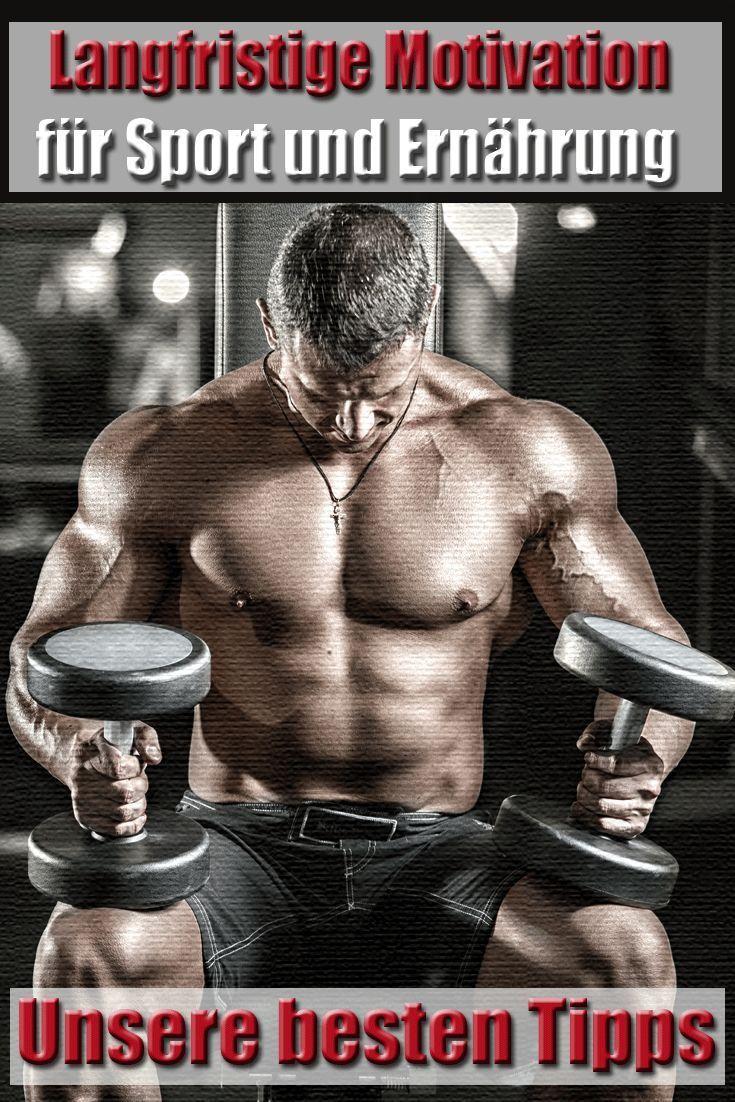 Kraftsport Ernährung
