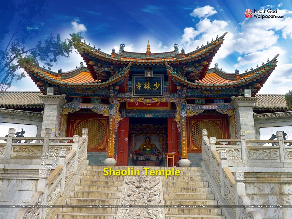 Shaolin Temple Wallpapers Images Pictures Free Download