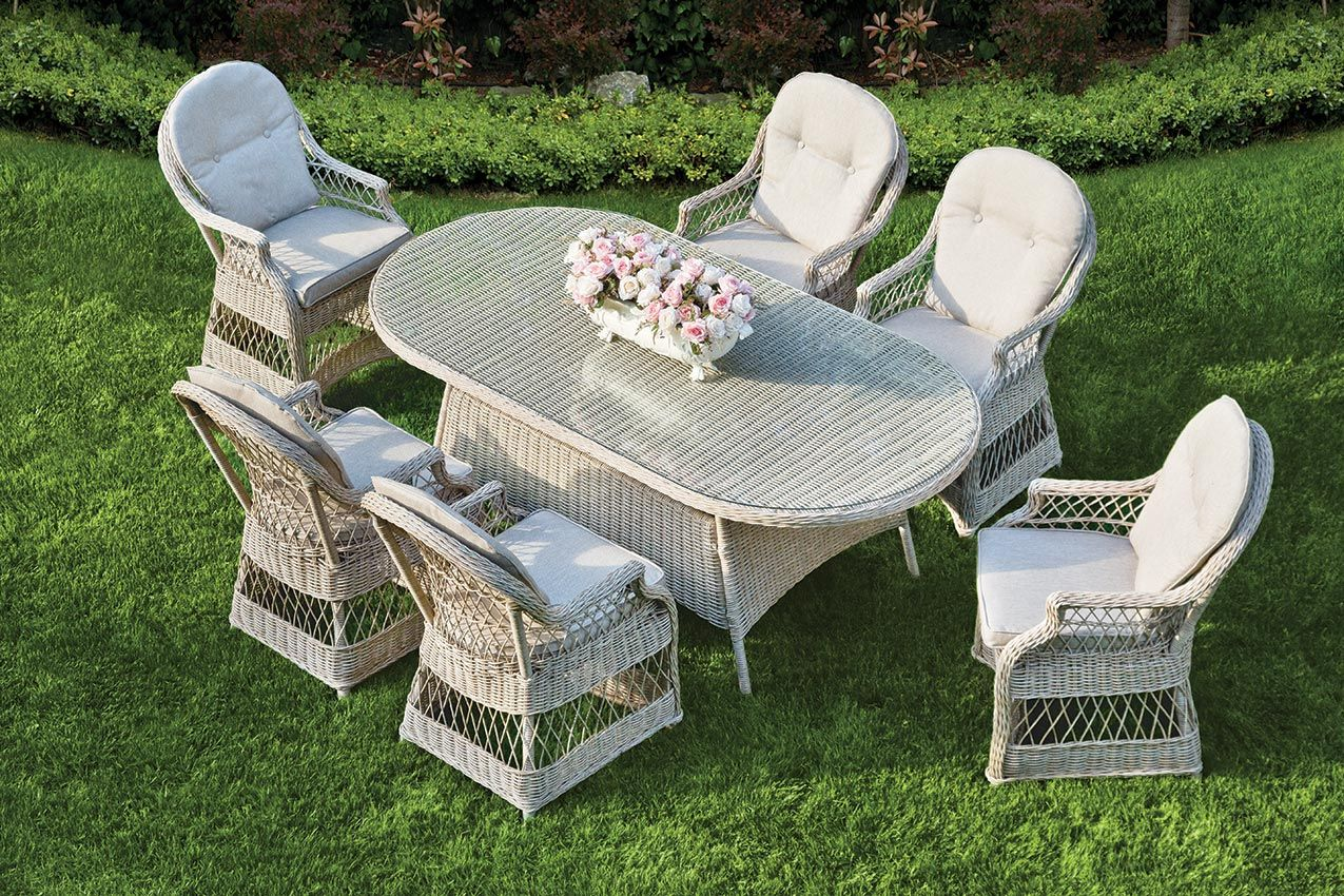 bahçe sandalye takımı