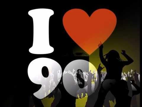 DANCE MUSIC ANNI 90 YouTube Anni 90, Musica