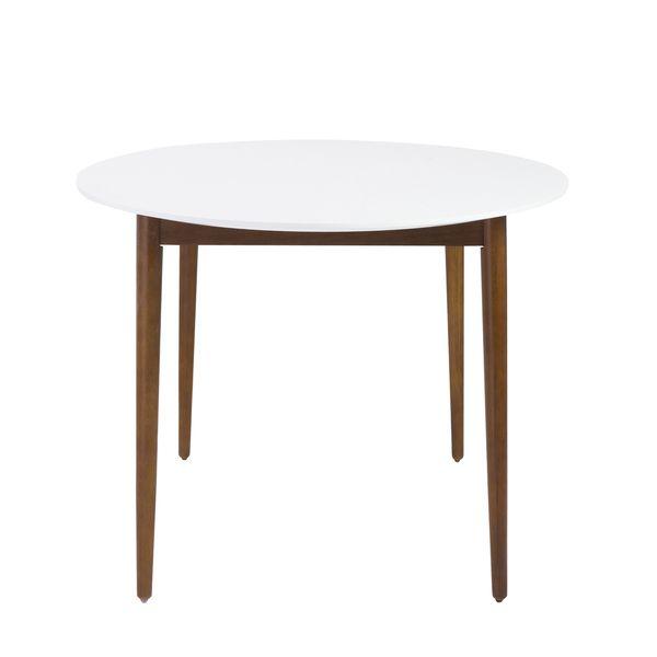 manon oval dining table by euro style | ovale esstische, produkte, Esstisch ideennn