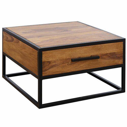 Williston Forge Mccann Coffee Table Stylish Coffee Table