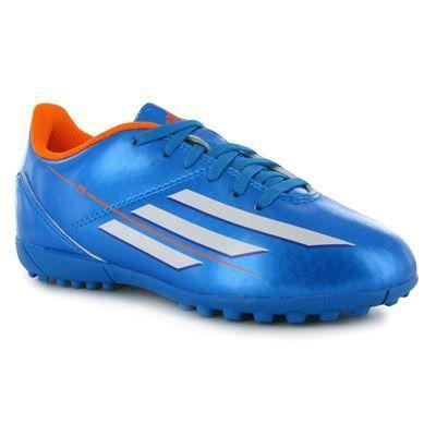 adidas | adidas F5 Trx Childs Astro Turf Football Trainers | Kids Football Trainers