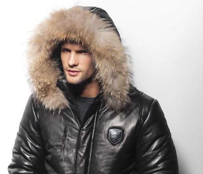 7ee75f4cae Rudsak Pinterest - men's winter coat. Winter look - #RUDSAK@SUNDANCE ...