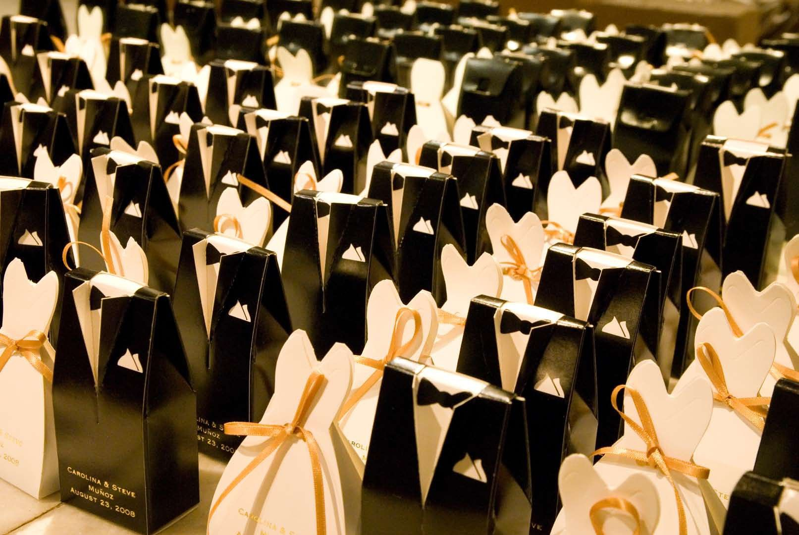 Wedding Take Home Gifts: Oooh! Do We Each Get To Take Home A Bride AND A Groom? If